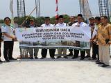 Momen Muharram 1440 H, LAZ GIS Gelar Istighosah Akbar dan Doa untuk Donggala-Palu-Lombok